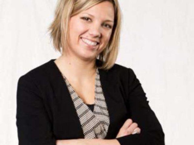 Dr. Cara Olsen