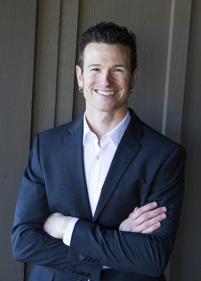 Dr. Matthew G. Cooper