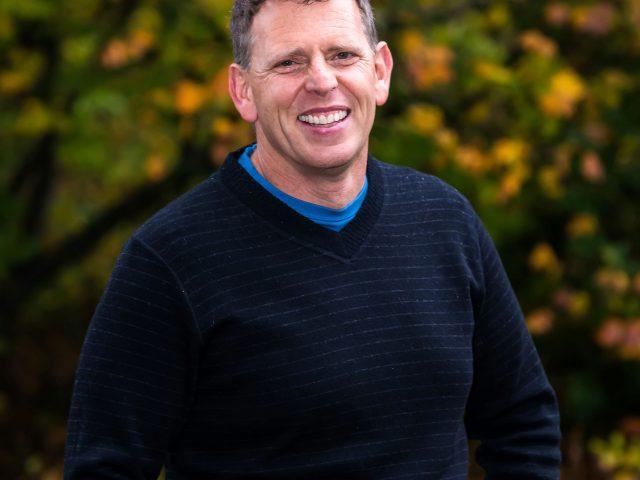 Dr. Thomas Saeman, D.C.