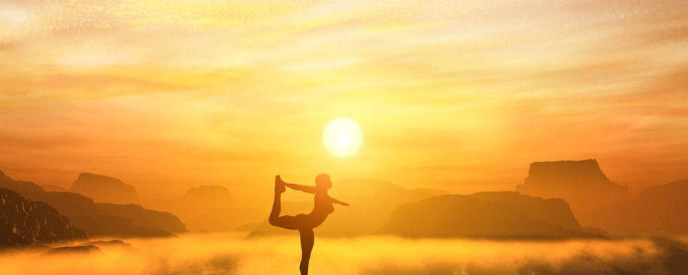 TOP 10 YOGA POSES TO PROMOTE MENTAL AND PHYSICAL HEALTH